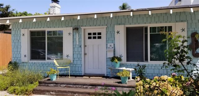 1409 4th St, Coronado, CA 92118 (#180048119) :: Heller The Home Seller