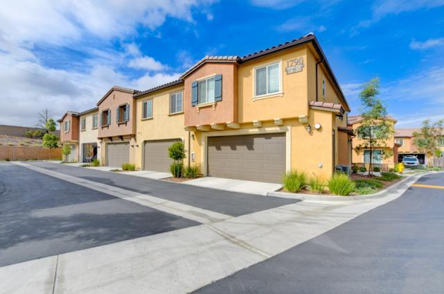 1790 Saltaire #19, San Diego, CA 92154 (#180048269) :: Keller Williams - Triolo Realty Group
