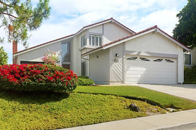 11338 Cloudcrest Dr, San Diego, CA 92127 (#180048292) :: Heller The Home Seller