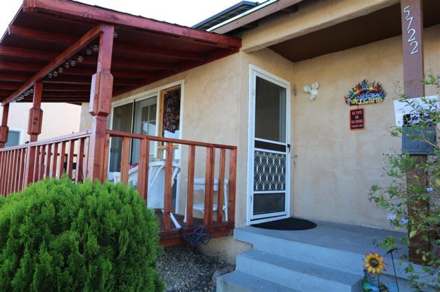 5722 Bolivar Street, San Diego, CA 92139 (#180048449) :: eXp Realty of California Inc.