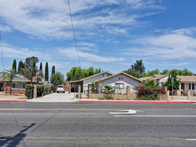 115 Palomar St, Chula Vista, CA 91911 (#180048472) :: Keller Williams - Triolo Realty Group