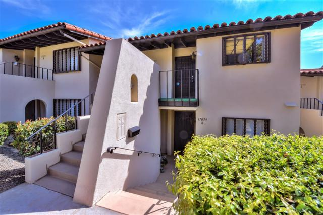 17059 Bernardo Center Drive B, San Diego, CA 92128 (#180048485) :: KRC Realty Services
