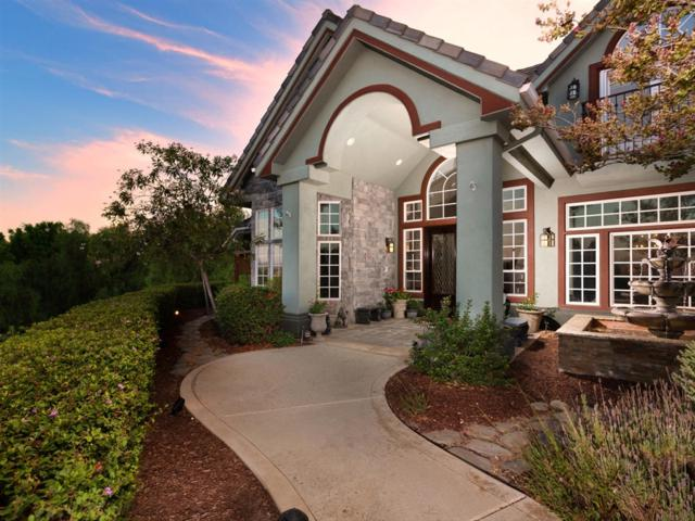19 Rolling Wood Ln, Fallbrook, CA 92028 (#180048804) :: Neuman & Neuman Real Estate Inc.