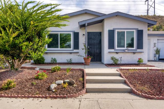 3744 Balboa Drive, Oceanside, CA 92056 (#180048970) :: Keller Williams - Triolo Realty Group