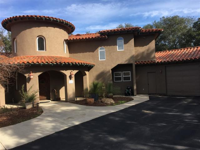 Address Not Published, Descanso, CA 91916 (#180049056) :: Steele Canyon Realty