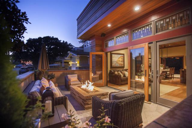 160 27th Street, Del Mar, CA 92014 (#180049079) :: The Yarbrough Group