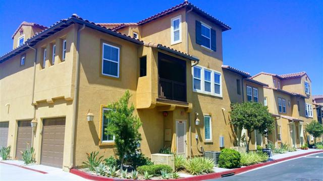 17071 Calle Trevino #1, San Diego, CA 92127 (#180049342) :: Whissel Realty