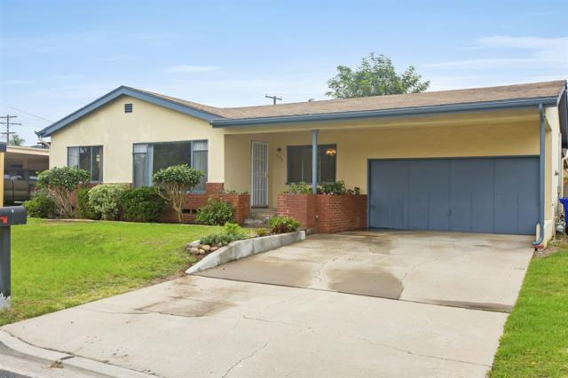 798 Blackthorne Ave, El Cajon, CA 92020 (#180049366) :: Whissel Realty