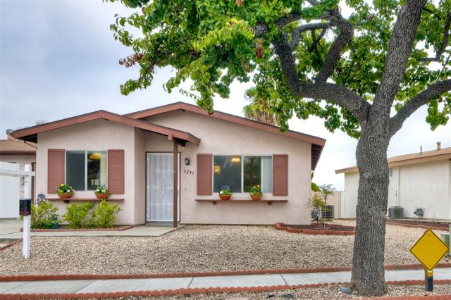3297 Calle Osuna, Oceanside, CA 92056 (#180049422) :: Whissel Realty