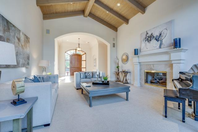 14777 Rancho Santa Fe Farms Rd, Rancho Santa Fe, CA 92067 (#180049497) :: Heller The Home Seller