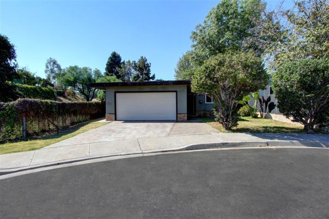 4654 Revillo Way, San Diego, CA 92115 (#180049651) :: Douglas Elliman - Ruth Pugh Group