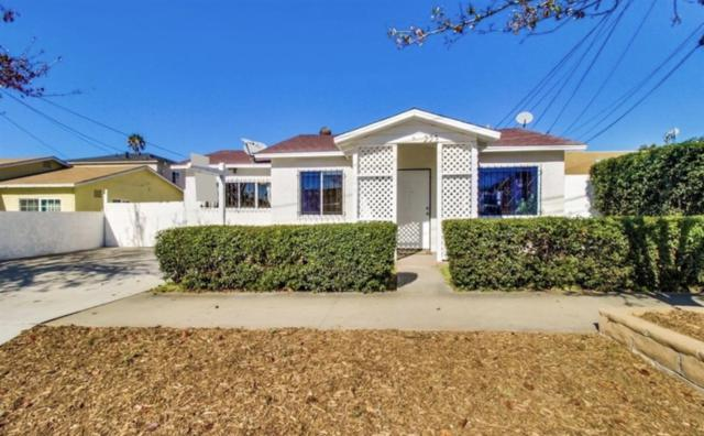 223 W Plaza Blvd, National City, CA 91950 (#180049813) :: Keller Williams - Triolo Realty Group