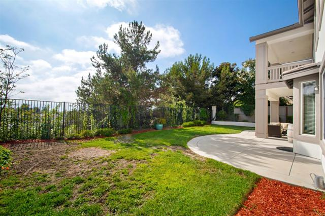 1610 Windemere Dr, San Marcos, CA 92078 (#180049814) :: Keller Williams - Triolo Realty Group