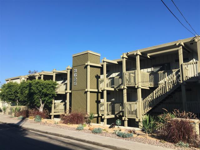 3625 Keating St #3, San Diego, CA 92110 (#180049832) :: Heller The Home Seller