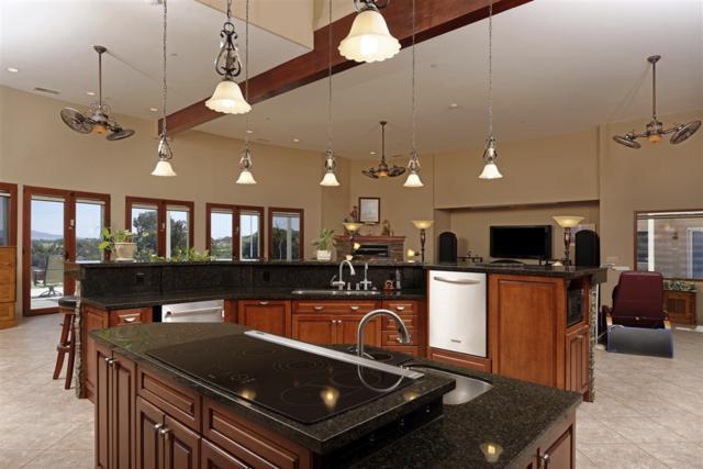 3701 Fortuna Ranch Rd, Encinitas, CA 92024 (#180049893) :: Neuman & Neuman Real Estate Inc.