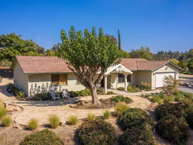 30645 Ranch Creek Rd, Valley Center, CA 92082 (#180049945) :: The Yarbrough Group