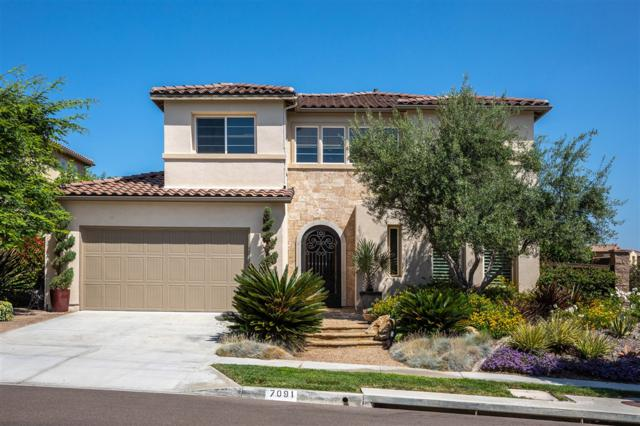 7091 Sitio Caliente, Carlsbad, CA 92009 (#180050168) :: The Houston Team | Compass
