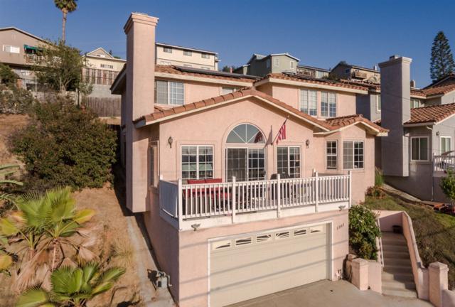 1301 La Mesa Ave., Spring Valley, CA 91977 (#180050250) :: Neuman & Neuman Real Estate Inc.