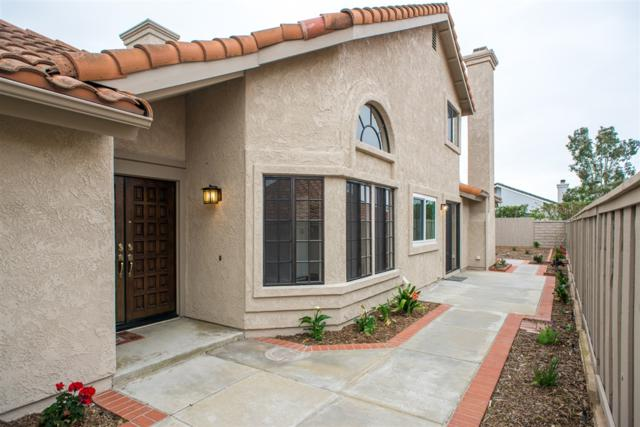 3425 Overpark Rd, San Diego, CA 92130 (#180050279) :: Keller Williams - Triolo Realty Group