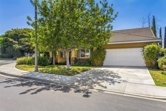 1589 Summer Creek Ct, Vista, CA 92084 (#180050309) :: Douglas Elliman - Ruth Pugh Group
