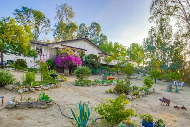 13229 Stone Canyon Road, Poway, CA 92064 (#180050351) :: Heller The Home Seller