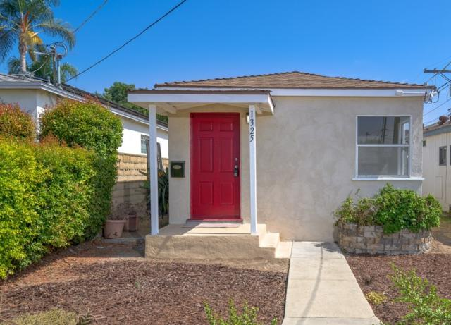 1325 Nashville St., San Diego, CA 92110 (#180050360) :: eXp Realty of California Inc.