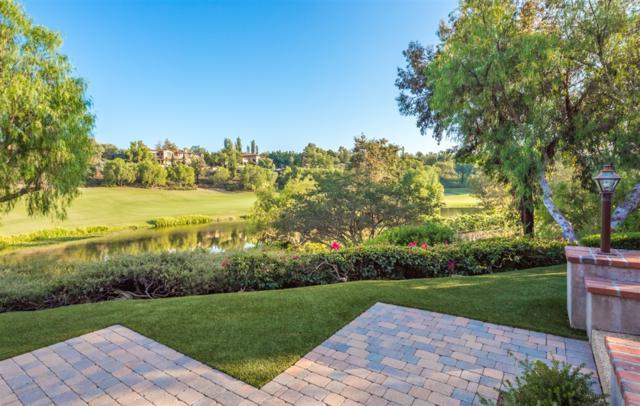 6869 Calle Portone, Rancho Santa Fe, CA 92091 (#180050417) :: The Yarbrough Group