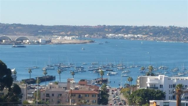 2124 Front Street #2, San Diego, CA 92101 (#180050447) :: Coldwell Banker Residential Brokerage