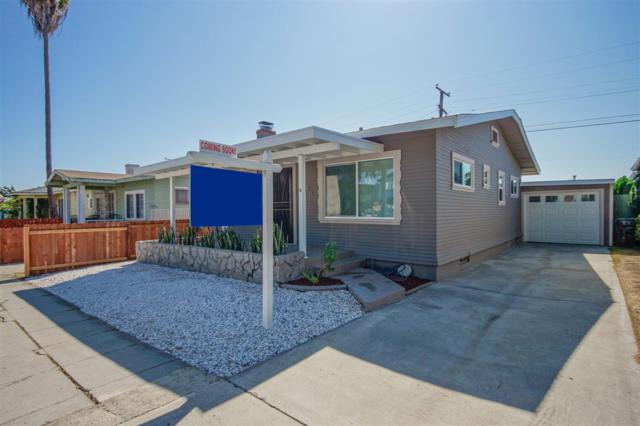 4548 Texas St, San Diego, CA 92116 (#180050453) :: eXp Realty of California Inc.