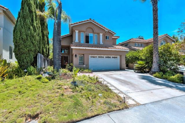 3792 Via Las Villas, Oceanside, CA 92056 (#180050515) :: Heller The Home Seller