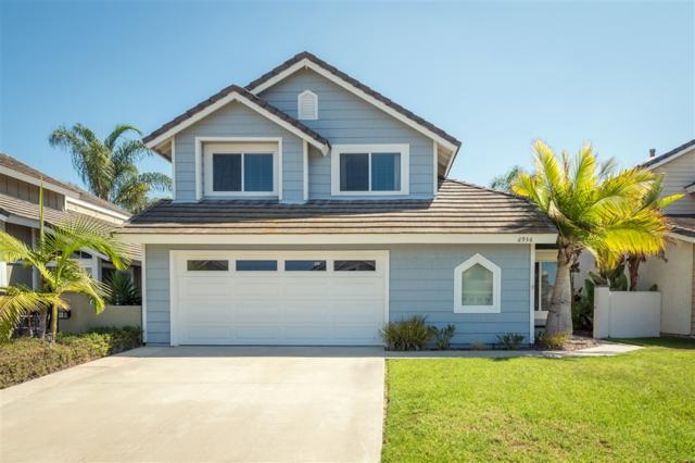 6936 Whitecap, Carlsbad, CA 92011 (#180050552) :: The Yarbrough Group