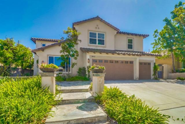 2613 Coyote Ridge Terrace, Chula Vista, CA 91915 (#180050697) :: Whissel Realty
