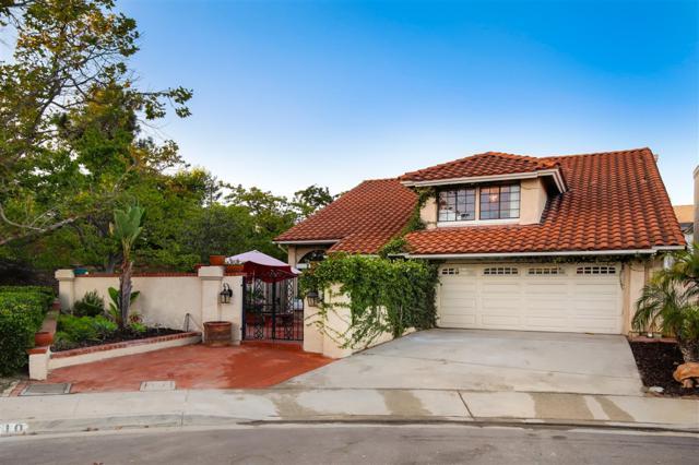4210 Cordobes Cv, San Diego, CA 92130 (#180050880) :: Keller Williams - Triolo Realty Group