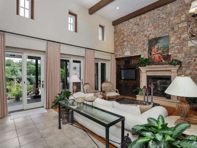 18532 Corte Fresco, Rancho Santa Fe, CA 92091 (#180050888) :: Keller Williams - Triolo Realty Group