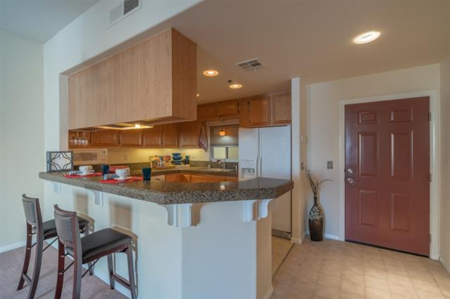 4080 Front St #204, San Diego, CA 92103 (#180050898) :: Heller The Home Seller