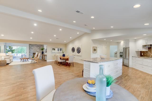 1032 Skylark Drive, La Jolla, CA 92037 (#180050940) :: Heller The Home Seller
