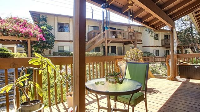 6394 Rancho Mission Road #104, San Diego, CA 92108 (#180051074) :: Keller Williams - Triolo Realty Group