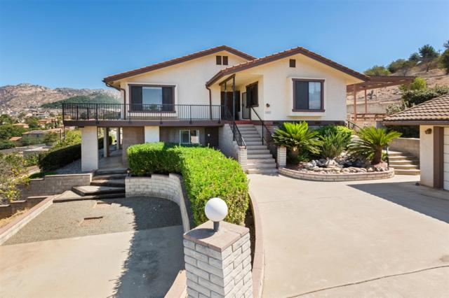1053 Vista Ave, Escondido, CA 92026 (#180051120) :: Whissel Realty
