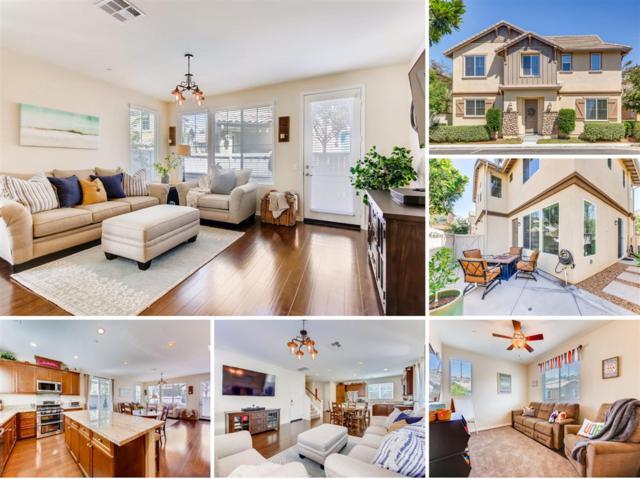 1586 Chert Drive, San Marcos, CA 92078 (#180051214) :: eXp Realty of California Inc.