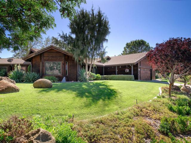 25141 Pappas Rd, Ramona, CA 92065 (#180051307) :: Heller The Home Seller
