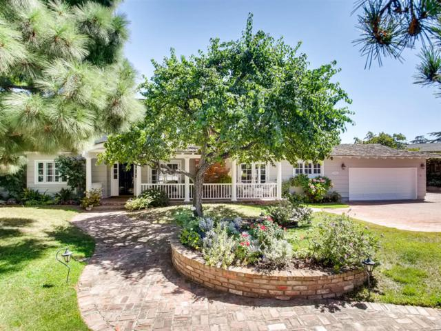3555 Charles St., San Diego, CA 92106 (#180051321) :: Ascent Real Estate, Inc.