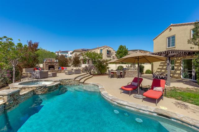 862 Hailey Ct, San Marcos, CA 92078 (#180051465) :: The Yarbrough Group