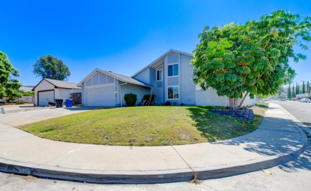 10827 Buggywhip Dr, Spring Valley, CA 91978 (#180051510) :: Ascent Real Estate, Inc.
