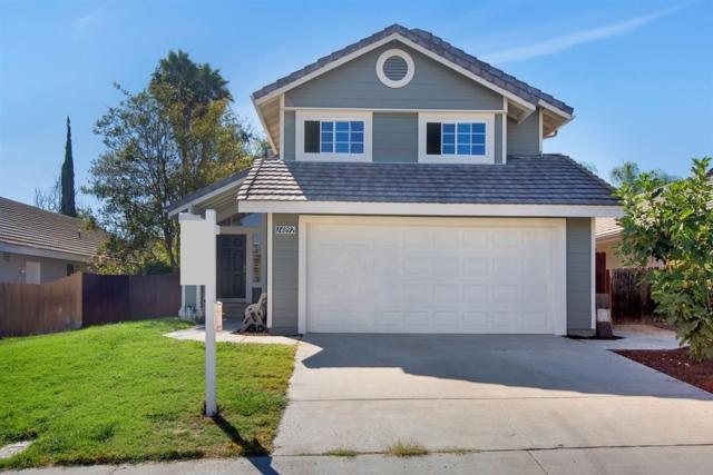 14892 Werris Creek Ln, San Diego, CA 92128 (#180051511) :: Keller Williams - Triolo Realty Group