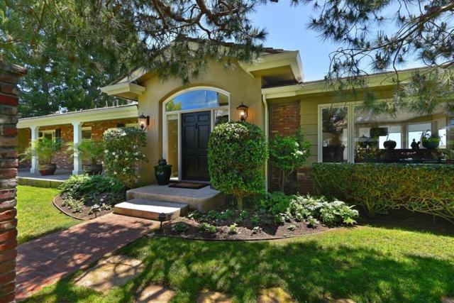1055 Havenhurst Dr., La Jolla, CA 92037 (#180051533) :: The Yarbrough Group