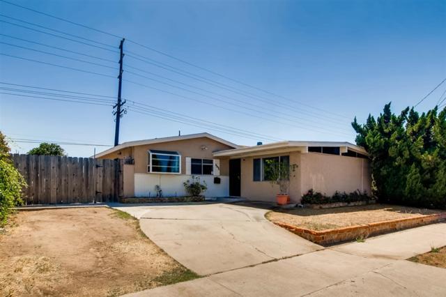 5571 Bergen, San Diego, CA 92117 (#180051541) :: eXp Realty of California Inc.