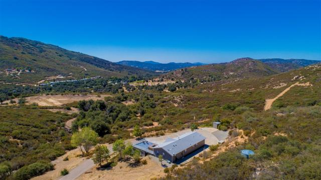 27350 Guatay View Lane, Descanso, CA 91931 (#180051569) :: Keller Williams - Triolo Realty Group
