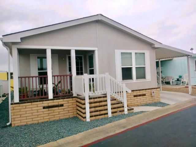 444 Anita St #82, Chula Vista, CA 91911 (#180051631) :: Welcome to San Diego Real Estate