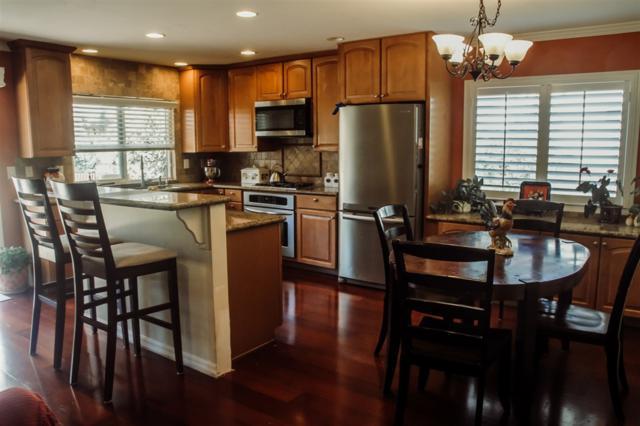 2814 Luciernaga St, Carlsbad, CA 92009 (#180051640) :: Neuman & Neuman Real Estate Inc.