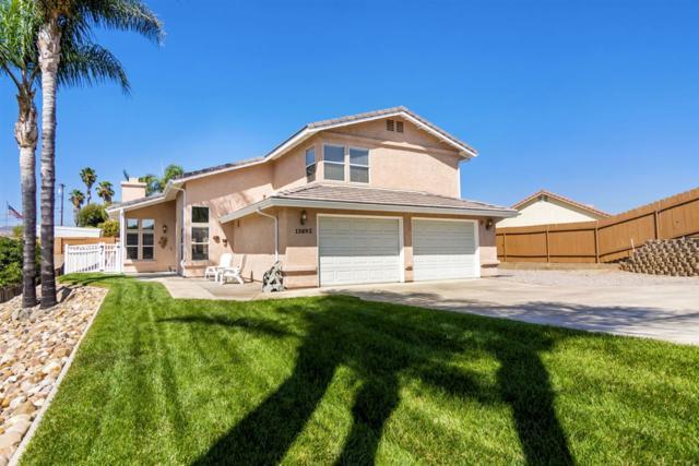 13692 Vecinio Del Este Pl, Lakeside, CA 92040 (#180051739) :: Beachside Realty